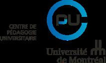 Centre de pédagogie Universitaire de l'Université de Montréal