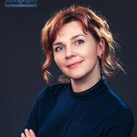 avatar de Tsomko, Tetyana