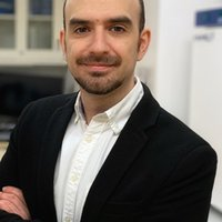 avatar de Fernandez Prada, Christopher